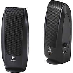 Logitech S 120 20 Speaker System