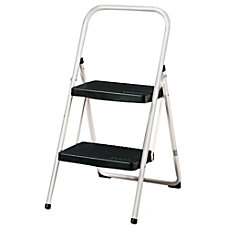 Ladders Amp Step Stools At Office Depot Officemax