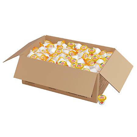 Nestle® Coffee-mate® Liquid Creamer Singles, Hazelnut, 0.38 Oz, Box Of 180
