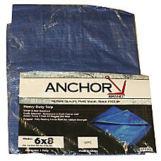 ANCHOR 11032 15 X 25 POLY