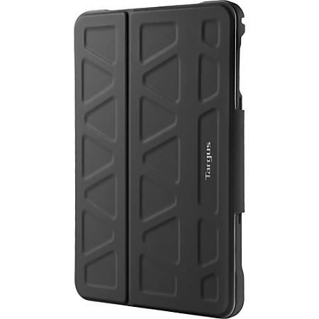 Targus 3D Protection THZ595GL Carrying Case Apple iPad mini, iPad mini 2, iPad mini 3 Tablet - Black