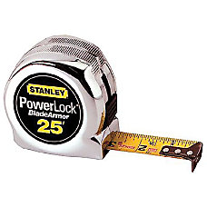 1 X 25TAPE MEASURE