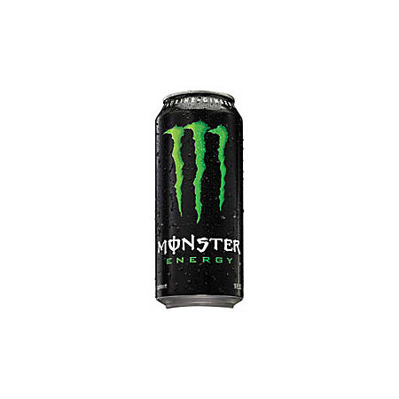 Monster Energy® Drink, 16 Oz.