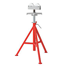 Roller Head High Pipe Stand