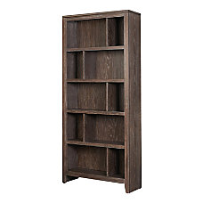 Linon Fitz EZ Assembly Bookcase 5