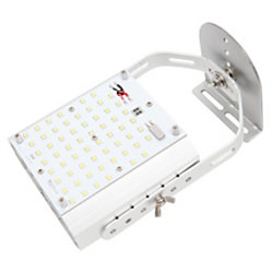 Remphos LED Block Retrofit 124 Watt Kit, 5000K, 20000 Lumens, Direct Wire, 120V-277V