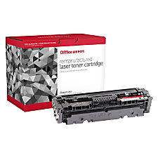 Clover Imaging Group ODM452C Remanufactured Toner