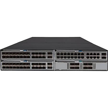 HPE FlexFabric 5930 4-slot Switch