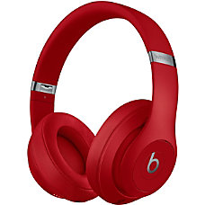 Beats by Dr Dre Studio3 Wireless