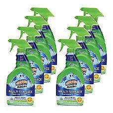 Scrubbing Bubbles Bathroom Grime Fighter Trigger