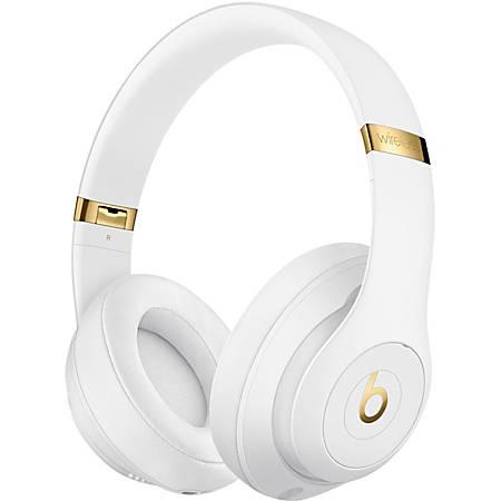 Beats by Dr. Dre Studio3 Wireless On-Ear Headphones