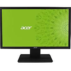Acer V226HQL 215 FHD LED Monitor