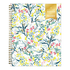 Day Designer Academic WeeklyMonthly Planner 8