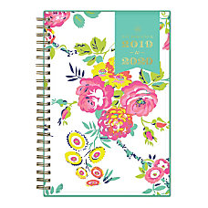 Day Designer Academic WeeklyMonthly Planner 5