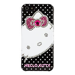 Hello Kitty Bling Case For iPhone