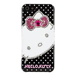Hello Kitty Bling Case For Apple