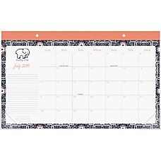 Cambridge Ivory Ella Academic Monthly Compact