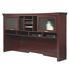 Realspace Magellan Performance Hutch For L