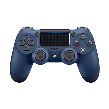 Sony® PlayStation® 4 DualShock® 4 Wireless Controller, Mid Blue