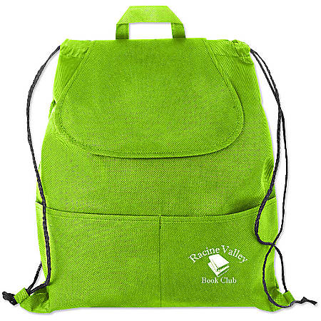 "Poly Pro Flap Sports Pack, 16"" x 14"""