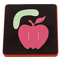 Ellison AllStar Die Apple And Worm