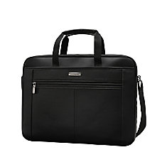 Samsonite 154 Single Gusset Computer Case