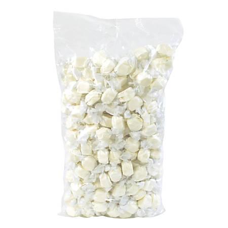 Sweet's Candy Company Taffy, Vanilla, 3-Lb Bag