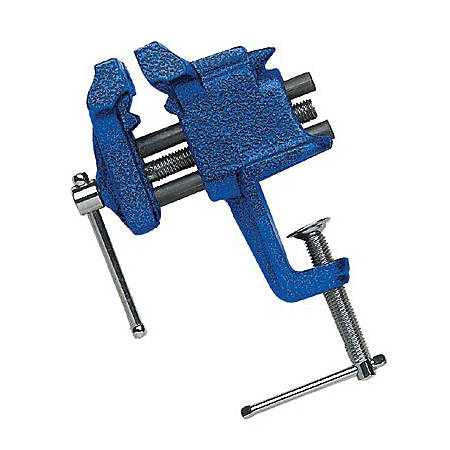 """3"""" CLAMP ON VISE"""