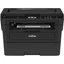 Brother Wireless Monochrome Laser Printer Copier