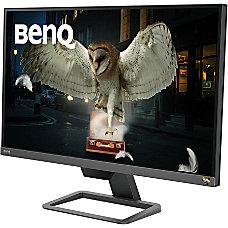 BenQ Entertainment EW2780Q 27 WQHD WLED