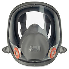 3M 6900 Full Fpiece Reusable Respirator