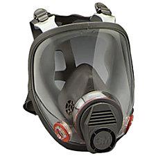 Full Facepiece Respirator 6000 Series Small