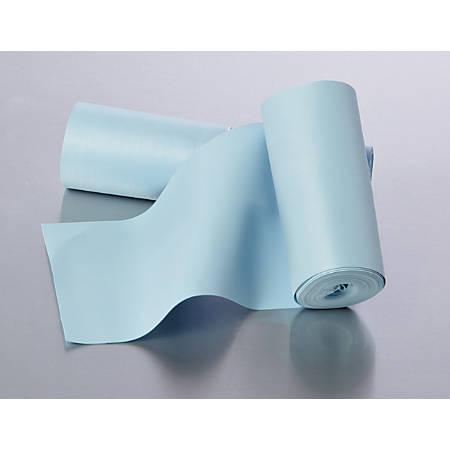 """Medline Esmark Sterile Latex-Free Bandages, 6"""" x 9 Yd., Blue, Case Of 20"""