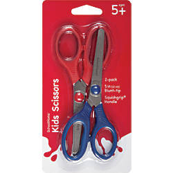 SchoolWorks Value Smart Scissors 5 Blunt