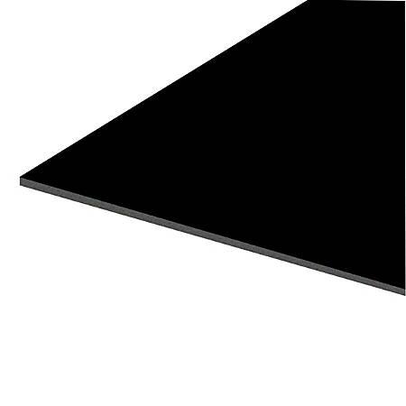 """Royal Brites Foam Board, 20"""" x 30"""", Black"""