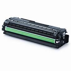 Samsung CLT K506S Black Toner Cartridge