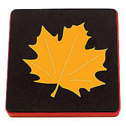 Ellison AllStar Die Maple Leaf