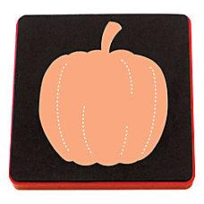 Ellison AllStar Die Pumpkin