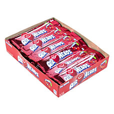 Airheads Bars 055 Oz Cherry Box