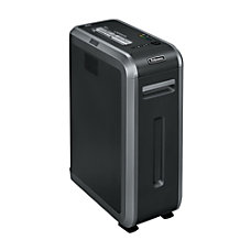 Fellowes Powershred 125Ci 100percent Jam Proof