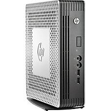 HP Flexible t610 PLUS Thin client