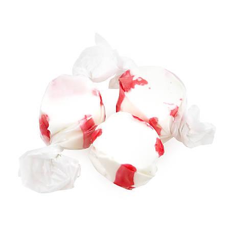 Sweet's Candy Company Taffy, Peppermint Salt Water, 1 Lb Bag
