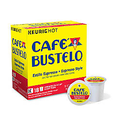 how to make cafe bustelo coffee