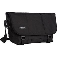 Timbuk2 Classic Messenger Bag Jet Black
