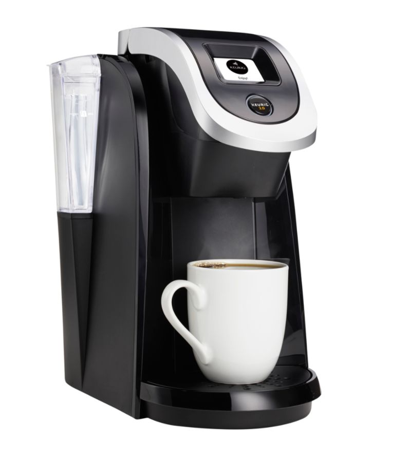 Keurig 20 K200 Coffee Maker Brewing System by Office Depot OfficeMax