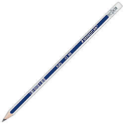 Staedtler Rally Pencils BlueWhite Pack Of