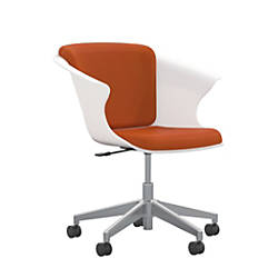 Mayline Cosy Social Chairs Height Adjustable