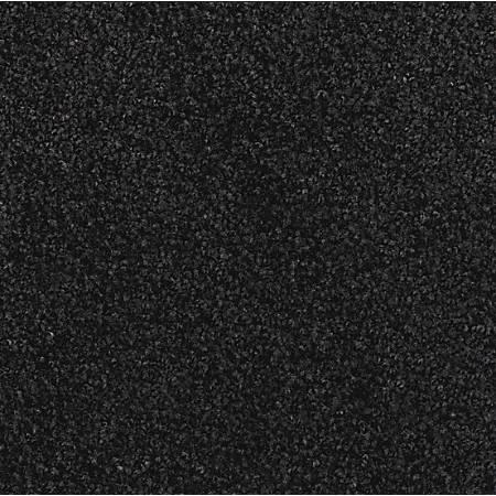 The Andersen Company Stylist Floor Mat, 3' x 6', Charcoal