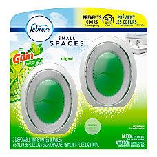 Febreze Small Spaces Air Fresheners Gain