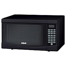 RCA 07 Cu Ft Microwave